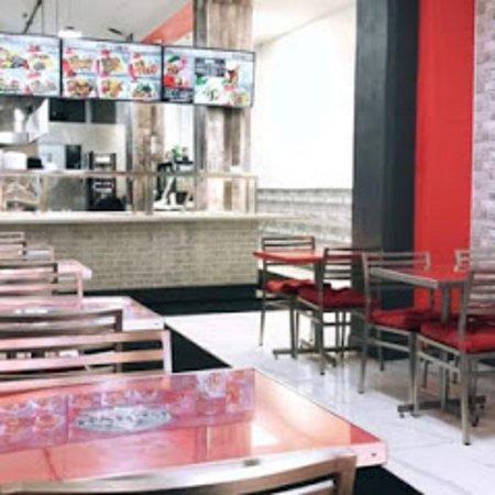 shawarma habibi dcor intrieur