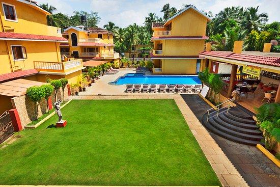 Marina Bay Beach Resort Updated 2018 Prices Reviews Photos Goa Candolim Inn Tripadvisor