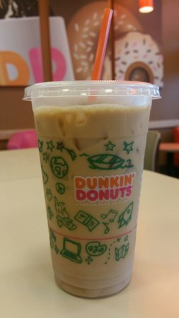 Dunkin' Donuts/Baskin-Robbins
