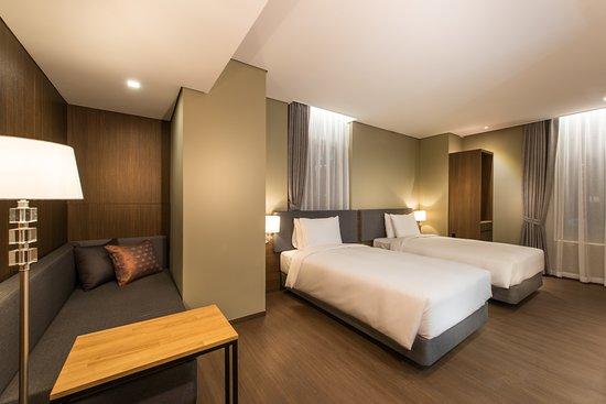 ENA Suite Hotel Namdaemun Seoul