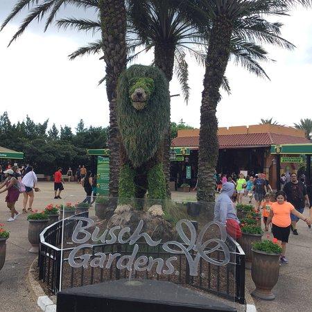 Busch Gardens : photo0.jpg