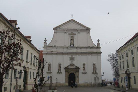 Church of St. Catherine: 聖カタリーナ教会