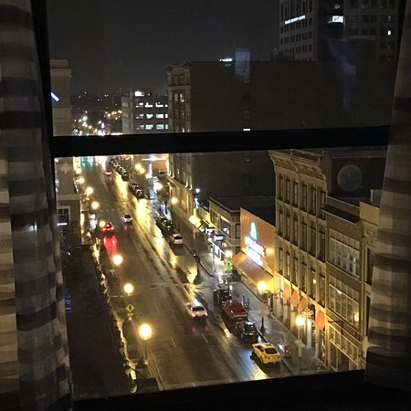 Holiday Inn Select Memphis - Downtown (Beale Street): photo0.jpg