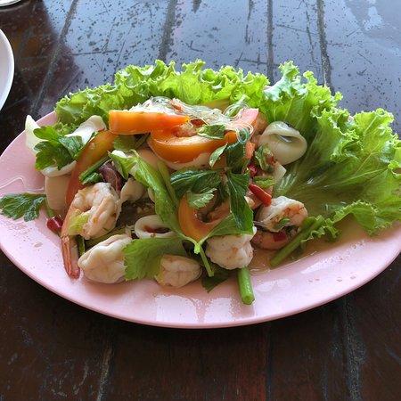 Best Seafood Restaurant In Jomtien Beach