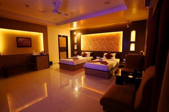 Interior - Picture of Awesome Palace Hotel, Guwahati - Tripadvisor