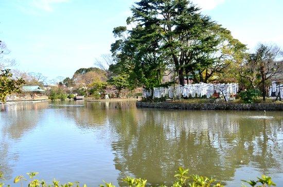 Gempei Pond