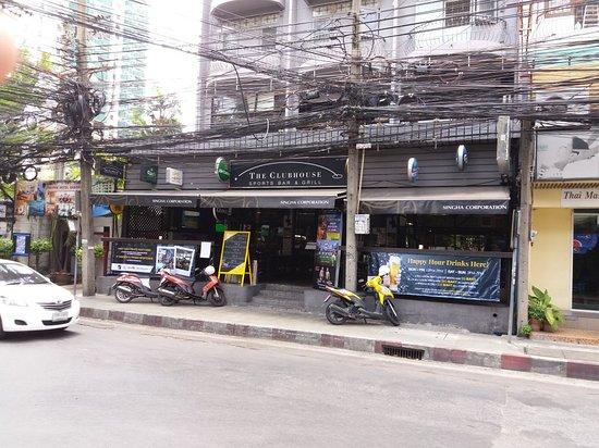 thai charda thai halmstad