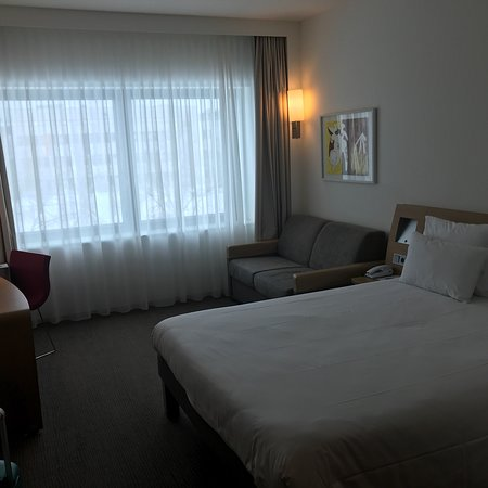 Novotel Munich Airport: photo0.jpg