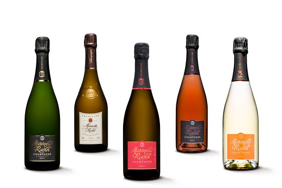 Champagne marinette Raclot