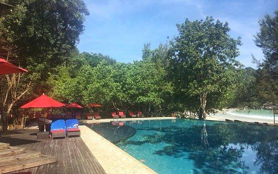Pulau Gaya Εικόνα