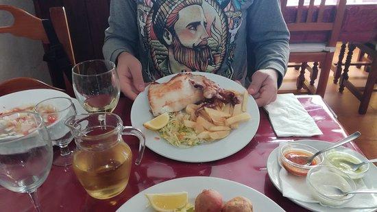 Restaurante Palenke: IMG_20180225_142816_large.jpg