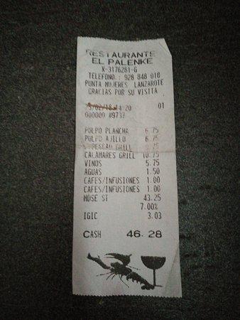 Restaurante Palenke: TA_IMG_20180319_092505_large.jpg
