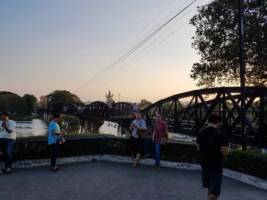 Bridge Over the River Kwai : 20180318_175748_large.jpg