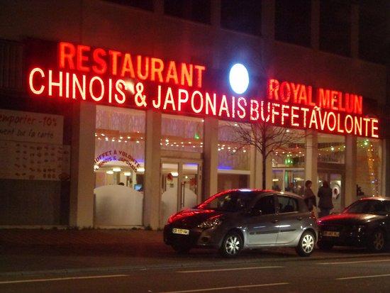 Restaurant Chinois Melun