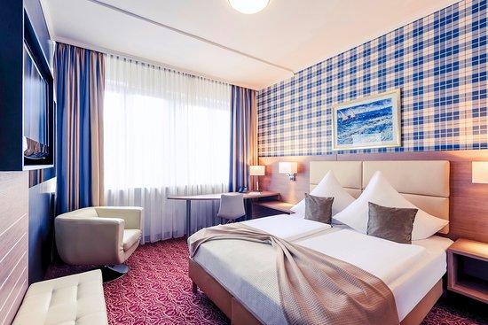 Hotel Kaiserhof Frankfurt