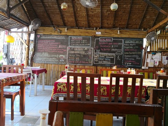 The sisters restaurant & bar : TA_IMG_20180319_160837_large.jpg