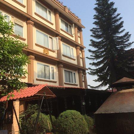 Hotel Encounter Nepal: photo7.jpg