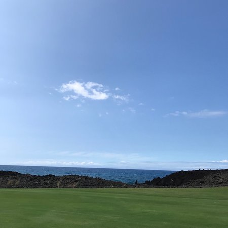 Waikoloa Beach Golf Course: photo1.jpg