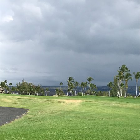 Waikoloa Beach Golf Course: photo2.jpg
