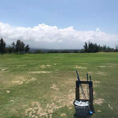 Waikoloa Beach Golf Course: photo3.jpg