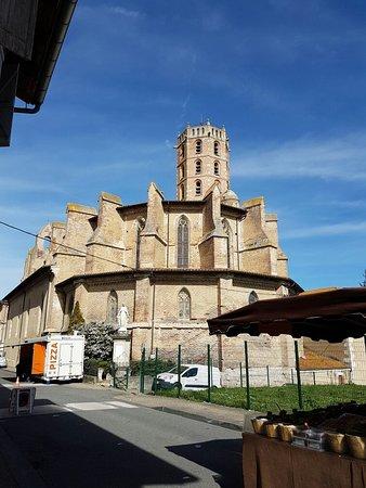 Escorneboeuf, France: 20180314_111800_large.jpg