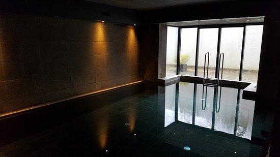 Zwembad picture of hotel de echoput apeldoorn tripadvisor