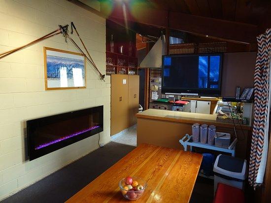 Aneeki Ski Lodge Image