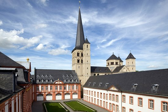 Brauweiler Abbey