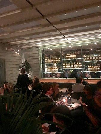 Brinkley S Garden Restaurant