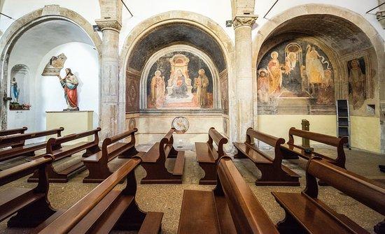 Pieve di San Nicola
