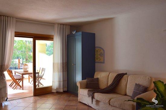 SOGGIORNO - Picture of Sardegna Smeralda Suite, Porto Rotondo ...