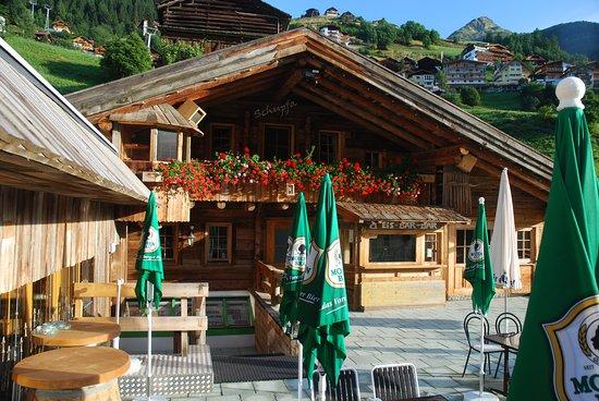 Kappl, Österreich: Schupfa