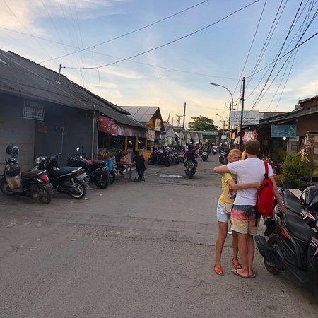 Jimbaran Fish Market : photo1.jpg