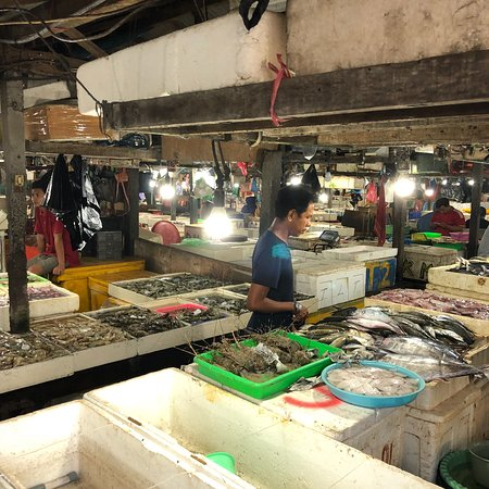 Jimbaran Fish Market : photo2.jpg