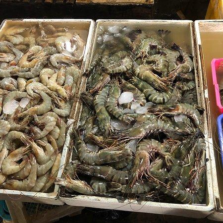 Jimbaran Fish Market : photo3.jpg