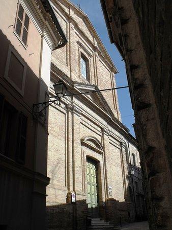Auditorium San Francesco