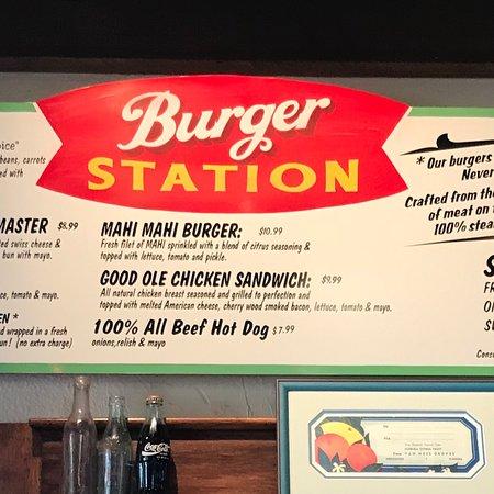 Burger Station: photo1.jpg