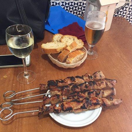 Bar el lobo zamora coment rios de restaurantes for Bar restaurante el jardin zamora