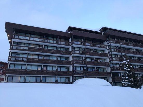 Maeva Residence Inter-Résidences : Hotel