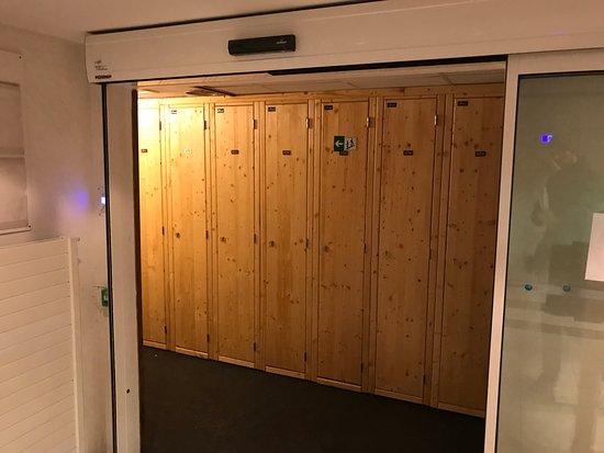 Maeva Residence Inter-Résidences : Ski Box