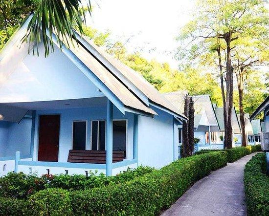Phi Phi Don Chukit Resort: Cottage