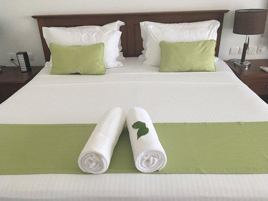 Bel Ombre, Seychelles: Willkommen!