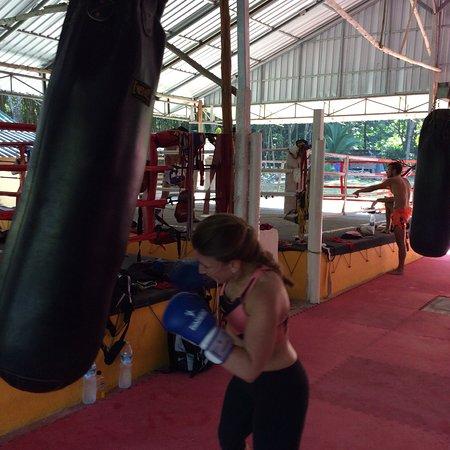 Emerald Gym Muay Thai & Fitness : photo1.jpg