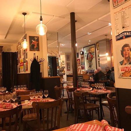 Le boeuf maillot paris restaurant reviews phone number - Restaurant le congres paris porte maillot ...