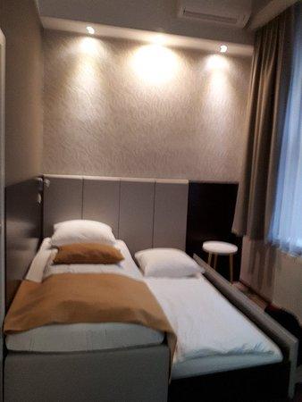 Hotel Emonec: 20180317_171426_large.jpg