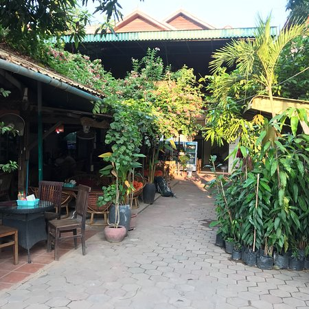 Happy Guest House : photo0.jpg