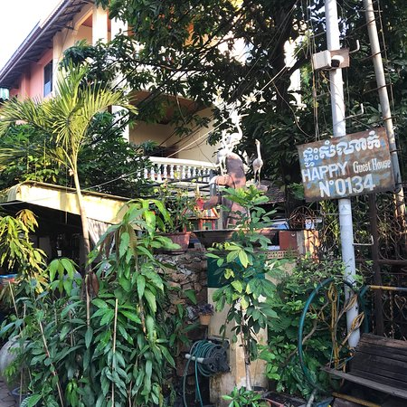Happy Guest House : photo1.jpg