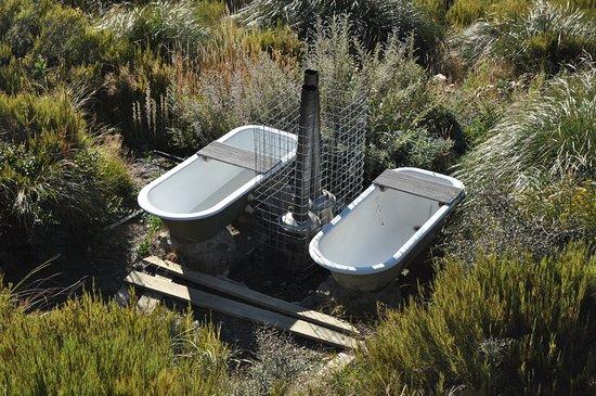 Springfield, Selandia Baru: Hot pools :)