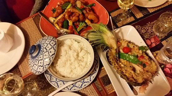 Laurieton, Australia: Some of the dishes we have enjoyed at this Restaurant