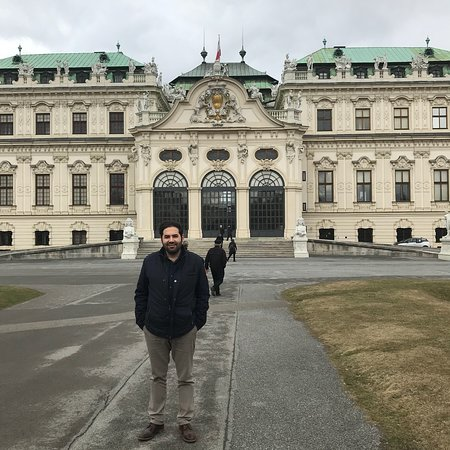 Belvedere Palace Museum: photo0.jpg